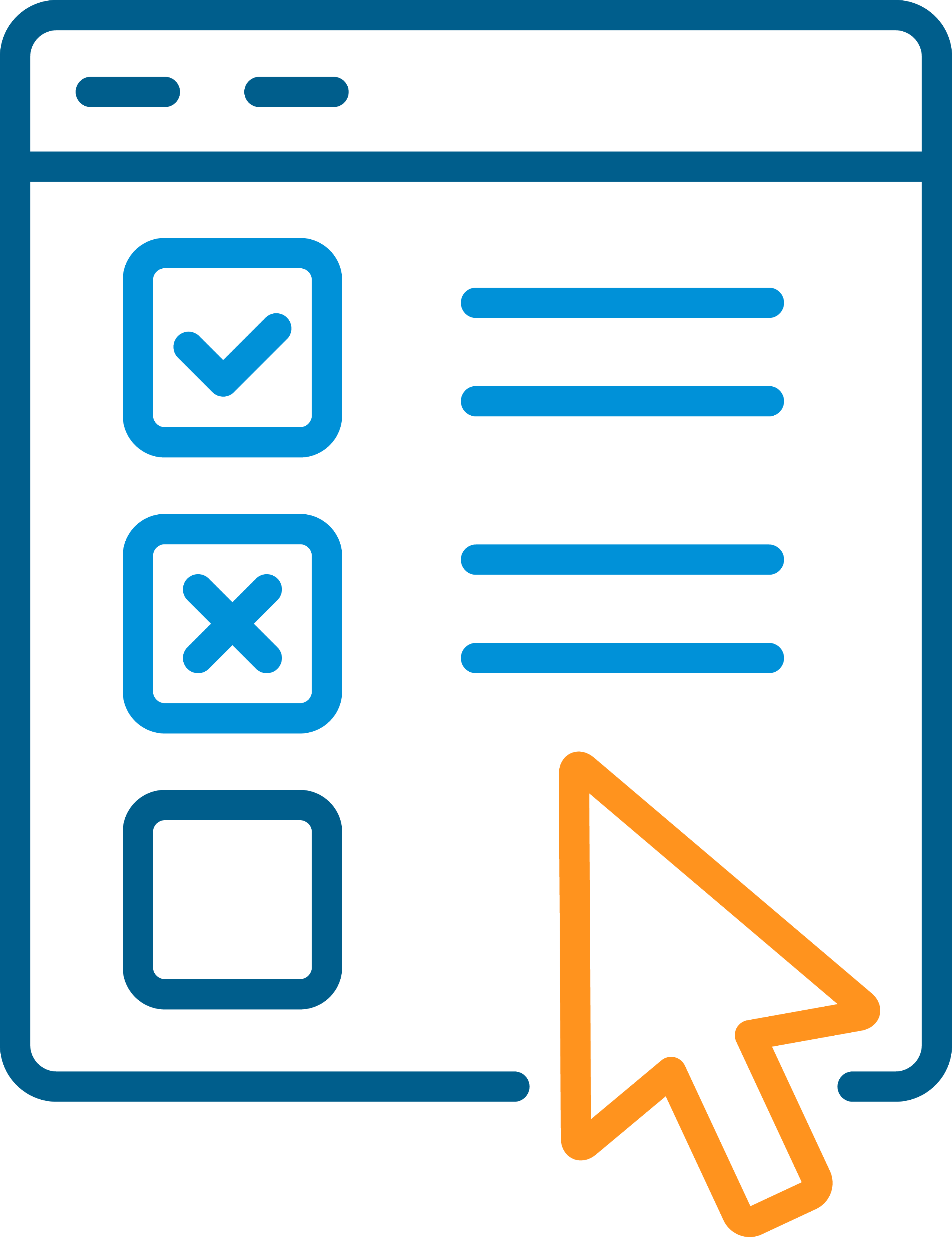 Icon of Training Discovery Toolkit